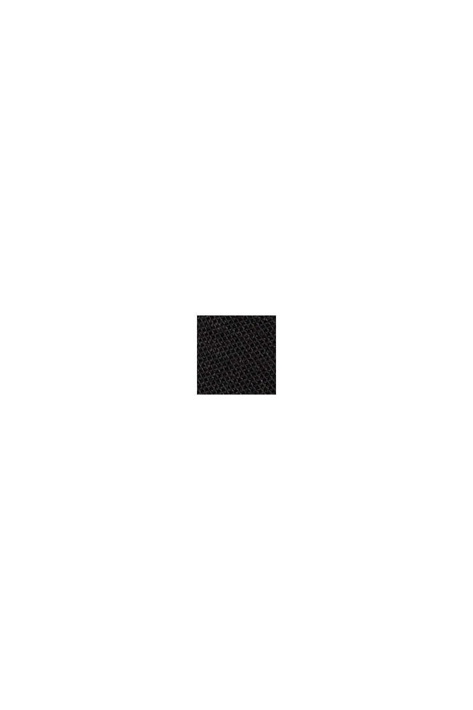 SOFT PUNTO Mix + match byxa, BLACK, swatch