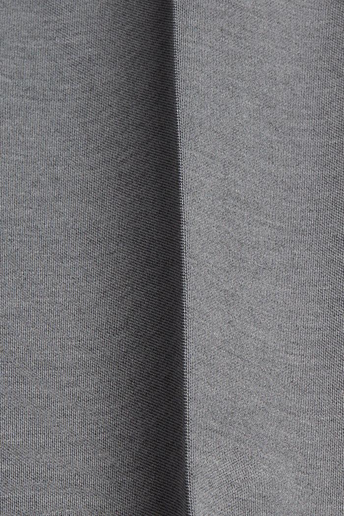 SOFT PUNTO Mix + Match Hose, GUNMETAL, detail image number 4