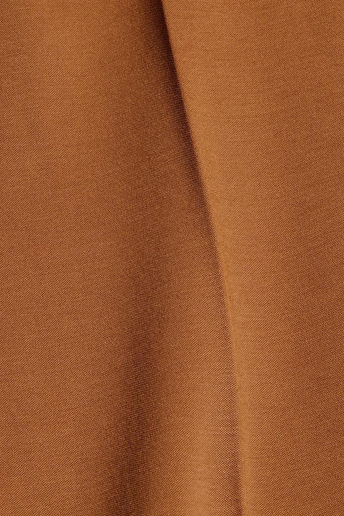 SOFT PUNTO Mix + Match Hose, CARAMEL, detail image number 4