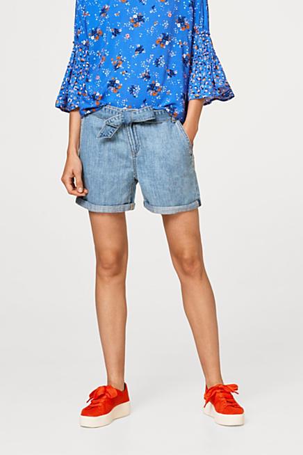 Shorts   Capris für Damen im Online Shop   ESPRIT 522c320670