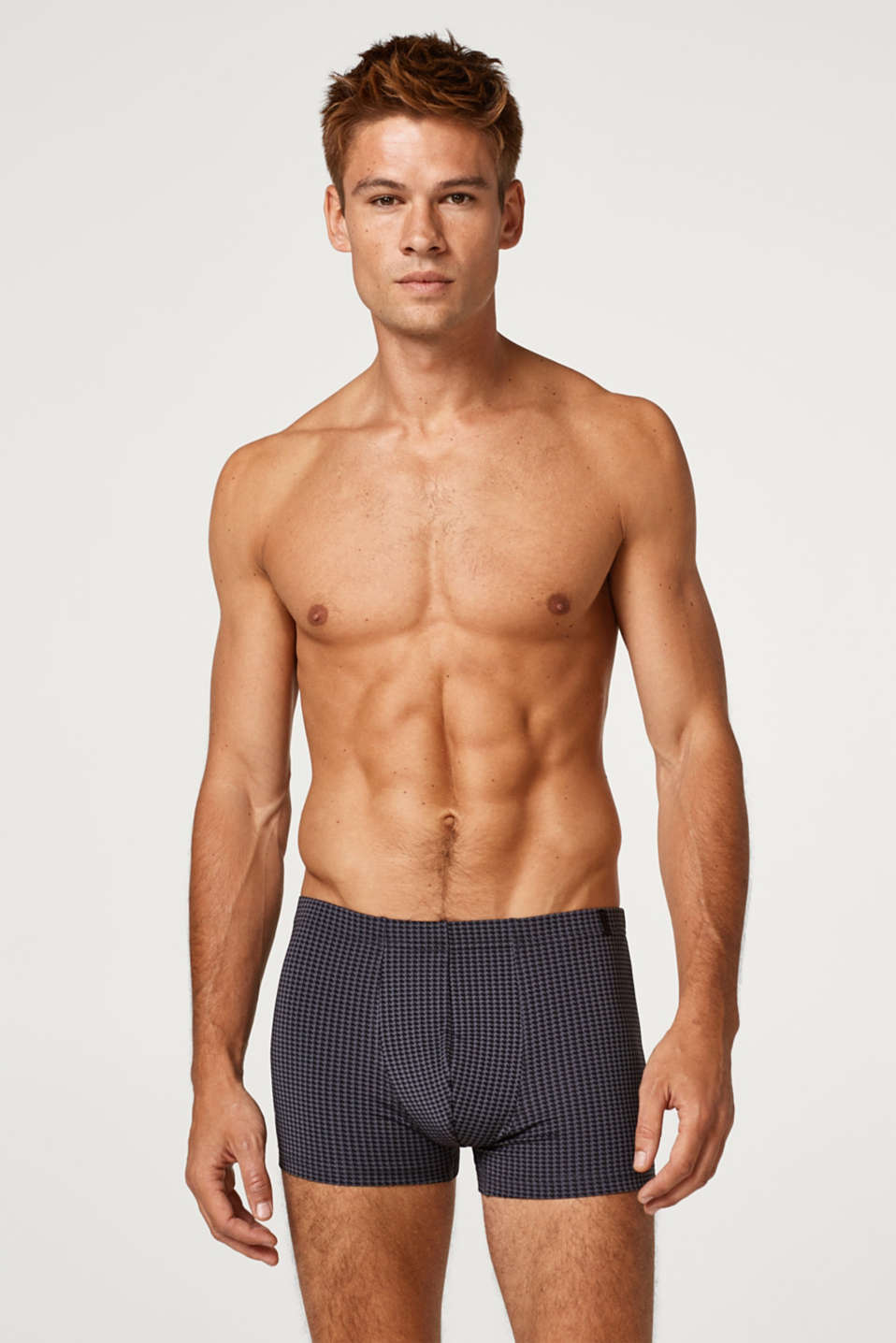 Esprit - Retro shorts in a double pack