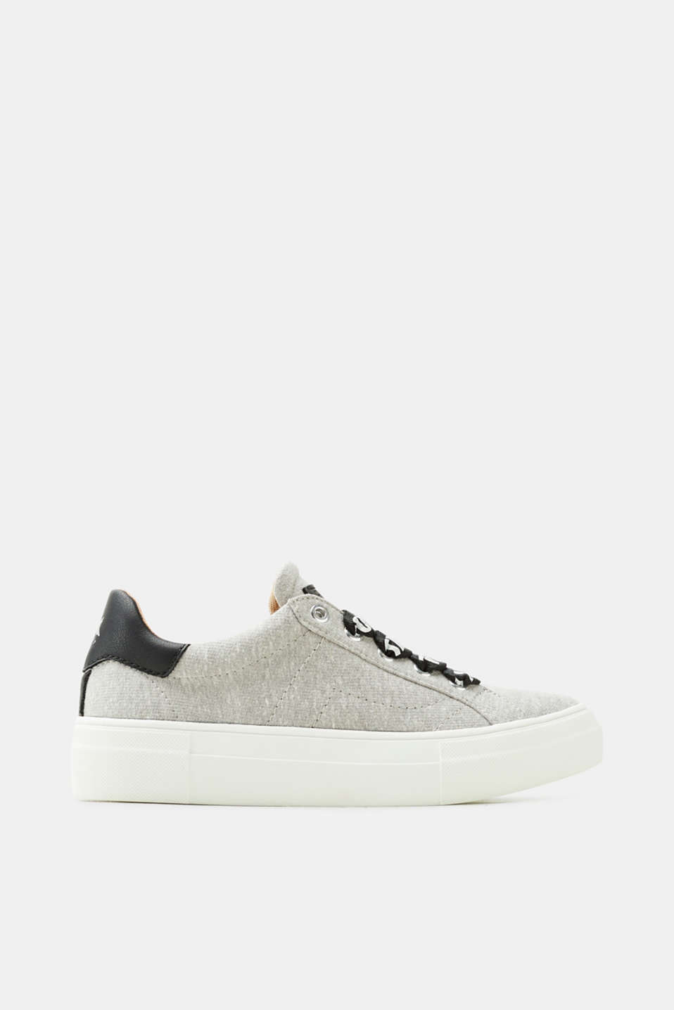Esprit - Trainers with statement laces