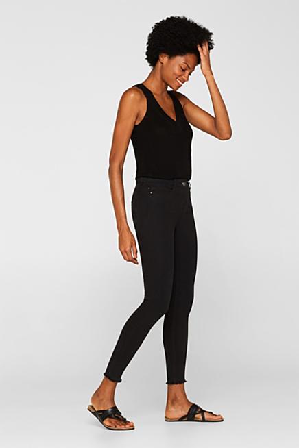 bbeed2ac77c79 Esprit : Pantalons femme sur notre boutique en ligne | ESPRIT