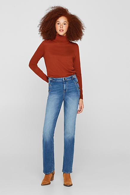 2acf52d81f4e20 Bootcut Jeans für Damen im Online Shop | ESPRIT