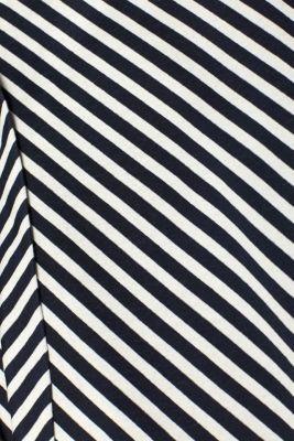 Midi skirt made of dense stretch jersey