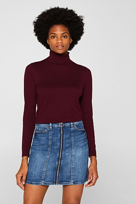 pretty nice another chance attractive price Jeansröcke im Online Shop entdecken | ESPRIT