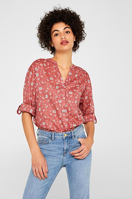 3149ca00f401 Blusen & Tuniken für Damen im Online Shop entdecken | ESPRIT