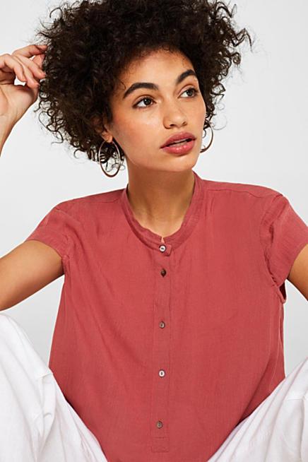 52c3f723b8a53b Blusen & Tuniken für Damen im Online Shop entdecken | ESPRIT