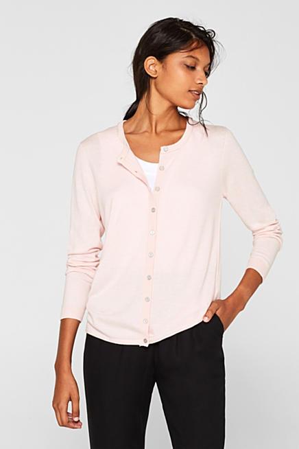 babf6ec7843ed Esprit : cardigans courts pour femme à acheter sur la Boutique en ligne