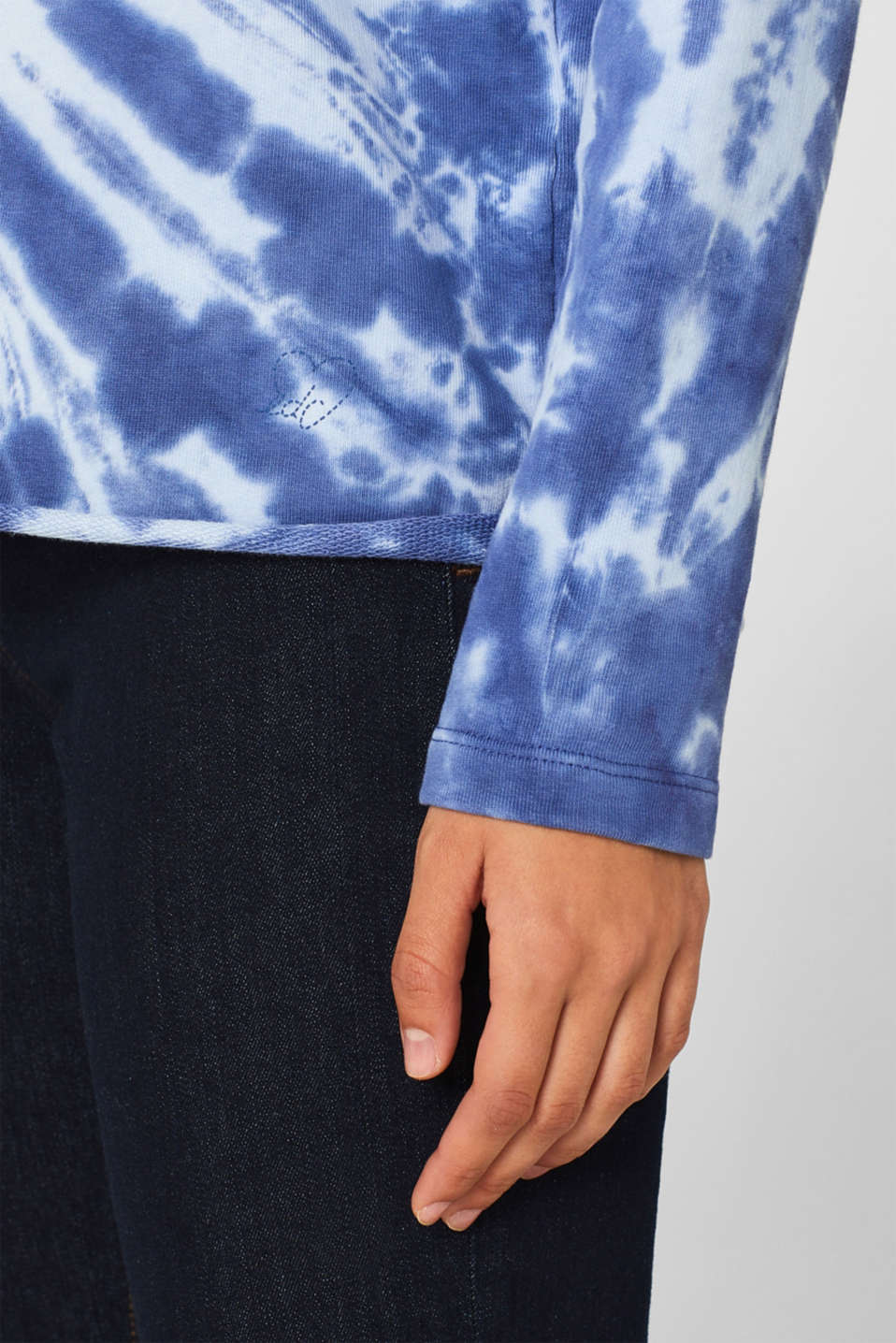 Sweatshirts, INK, detail image number 2