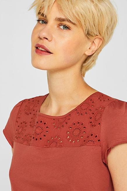 35a2797aa4222 Esprit : T-shirts femme sur notre boutique en ligne   ESPRIT