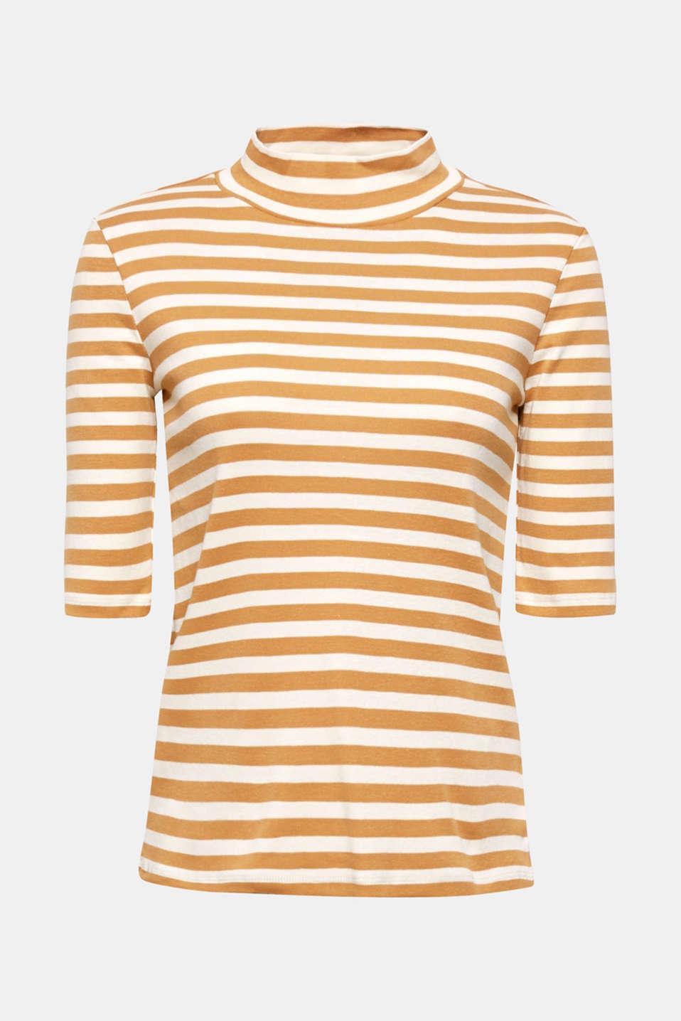 T-Shirts, CAMEL, detail image number 7
