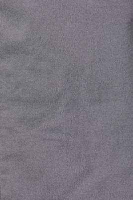 Stretch cotton chinos, DARK GREY, detail