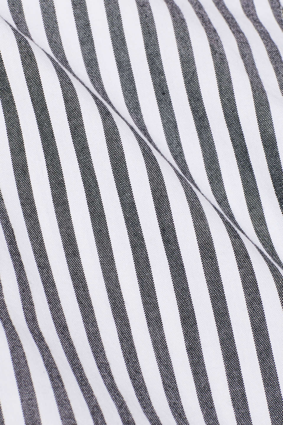 Shirts woven Slim fit, BLACK, detail image number 4