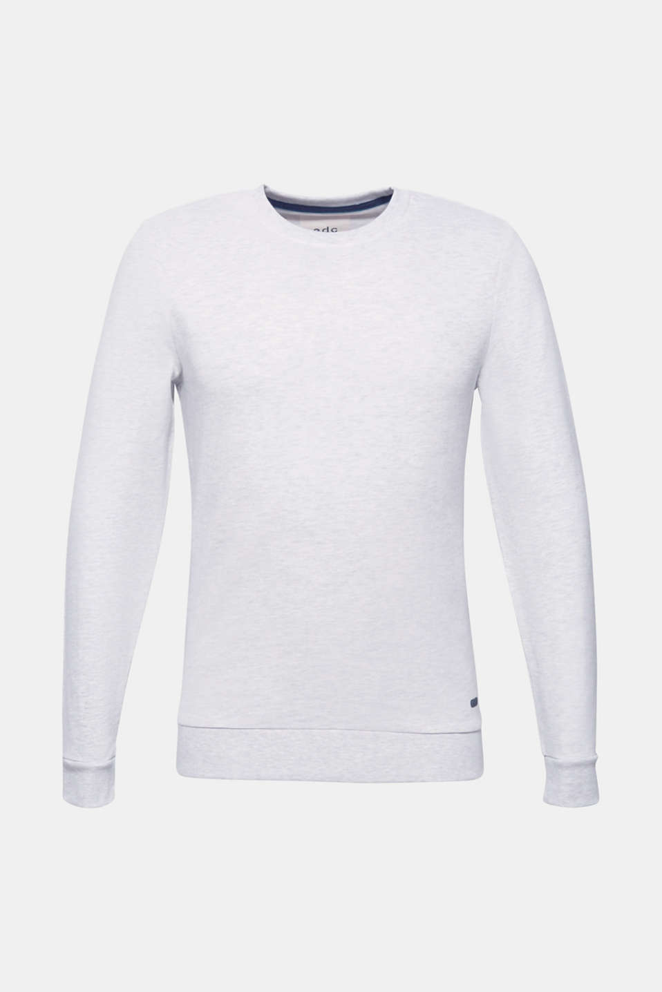 Sweatshirts, OFF WHITE, detail image number 6