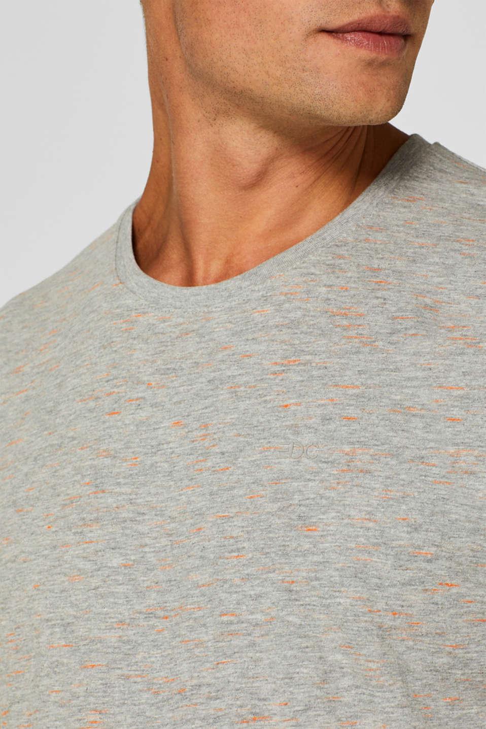 T-Shirts, MEDIUM GREY, detail image number 1