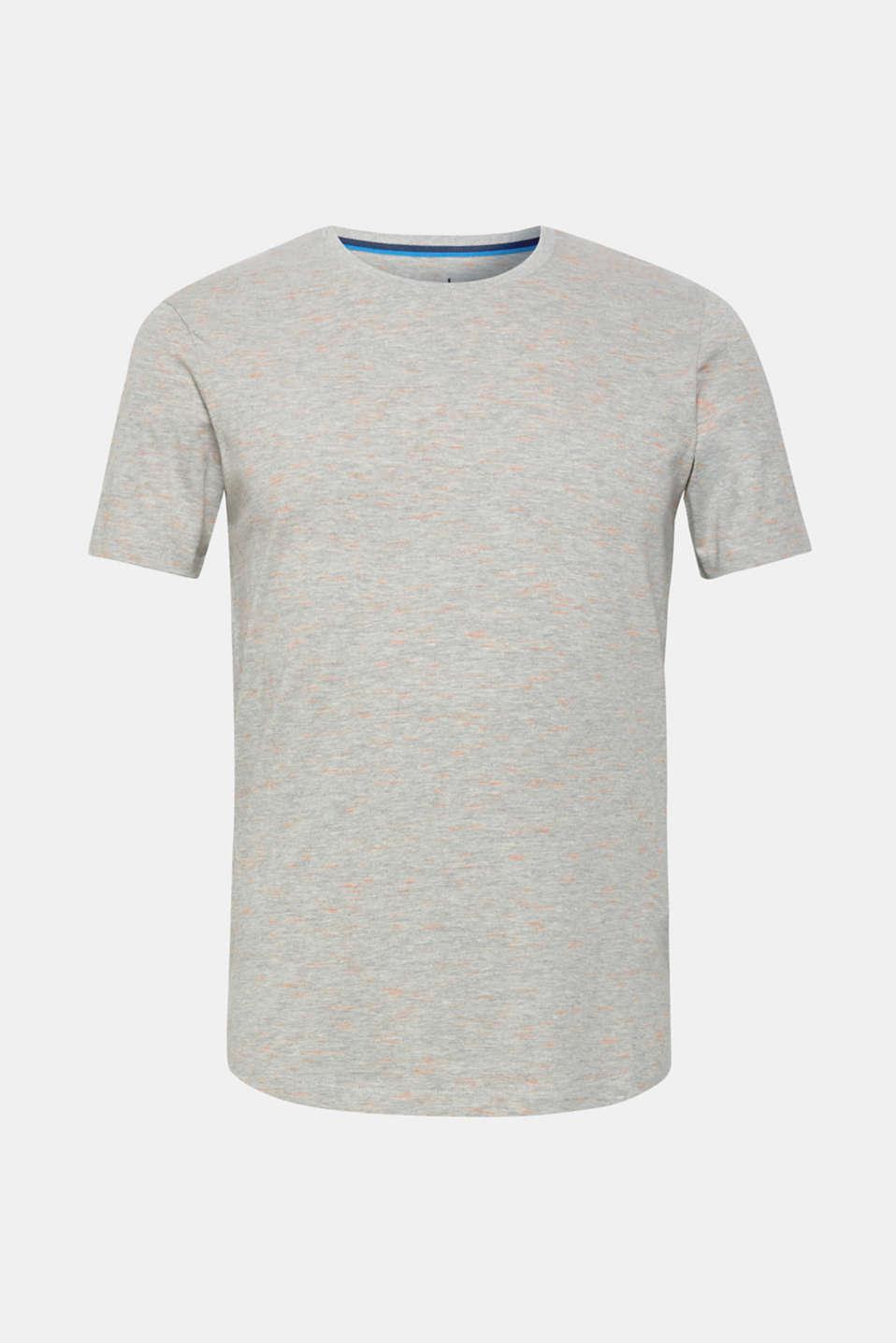 T-Shirts, MEDIUM GREY, detail image number 5