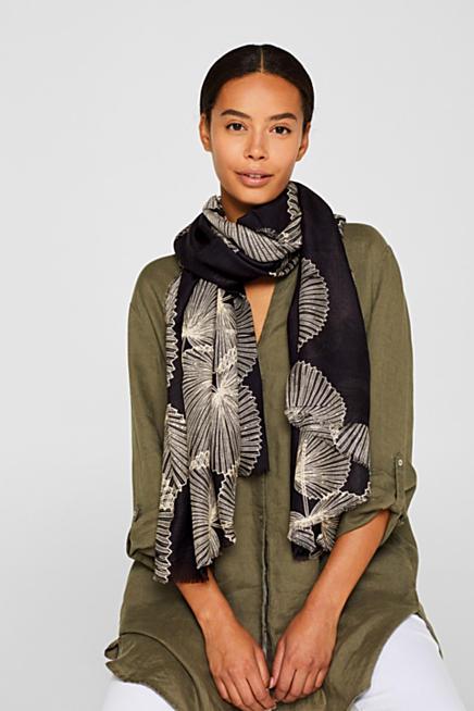808e4fe1cc963 Esprit scarves & shawls for women at our Online Shop