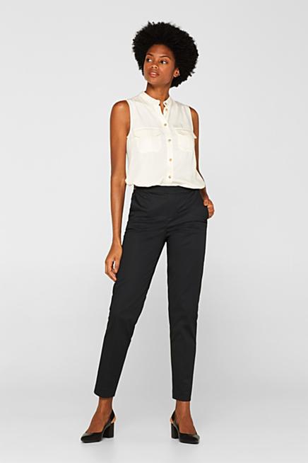 5d4c2a743e138 Entdecke Damenhosen im Online Shop | ESPRIT