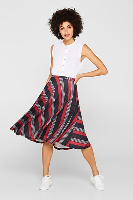 c07a441e83e5 Esprit: Women's skirts at our Online Shop | ESPRIT