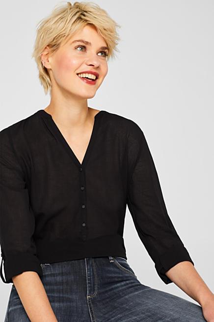 23192bca855640 Blusen & Tuniken für Damen im Online Shop entdecken | ESPRIT