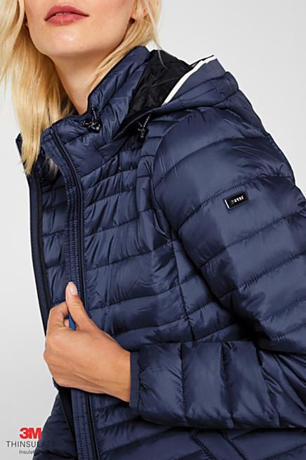 78b027c339fc8 Daunenjacken ‣ dein Begleiter für den Winter 2019 | ESPRIT