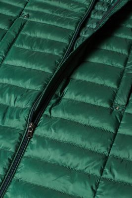 Coat with 3M® Thinsulate filling