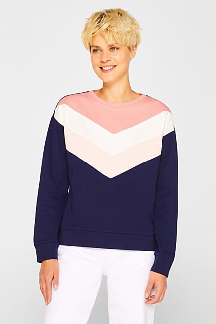 bf88cb16f856 Sweatshirts & Sweatjacken für Damen online entdecken | ESPRIT