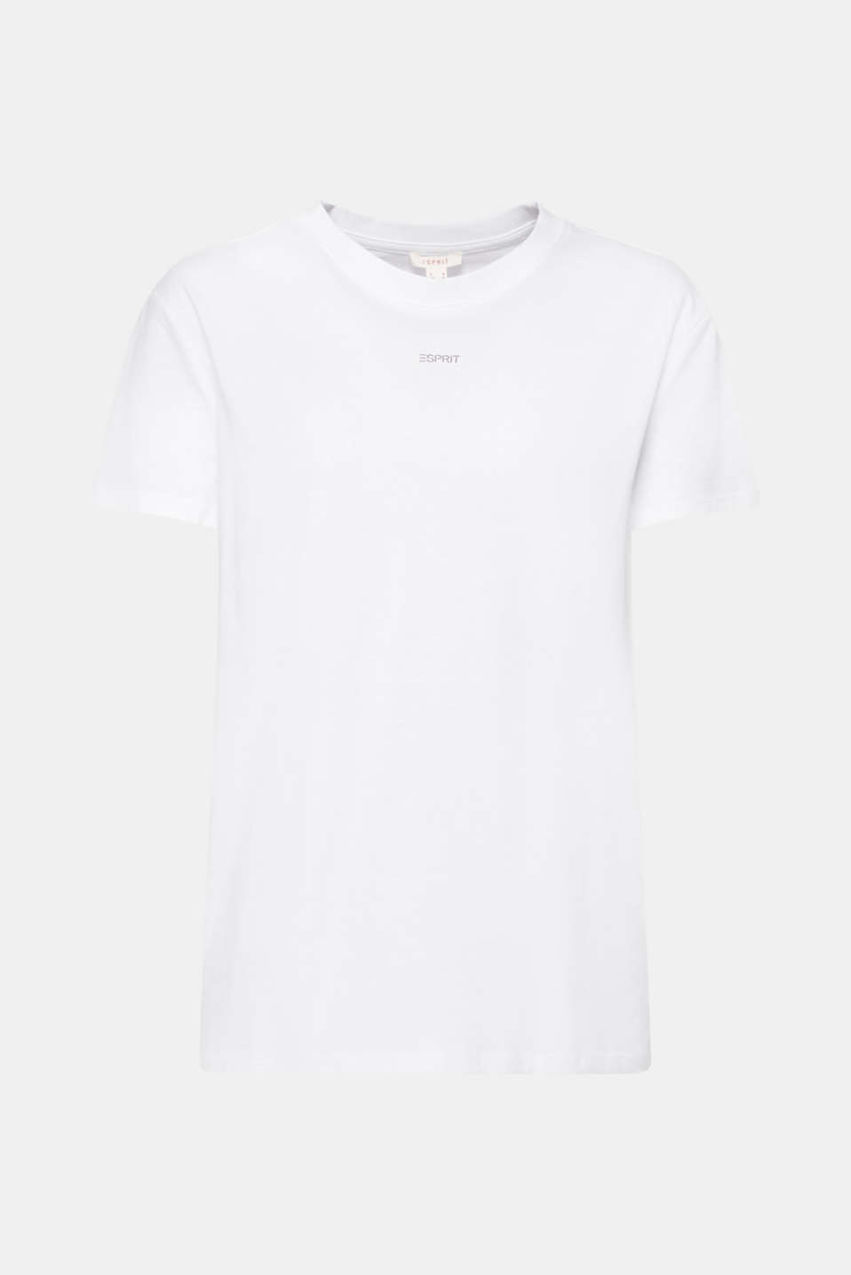 T-Shirts, WHITE, detail image number 8
