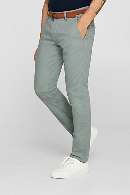 155b52d8 Esprit trousers for men at our Online Shop