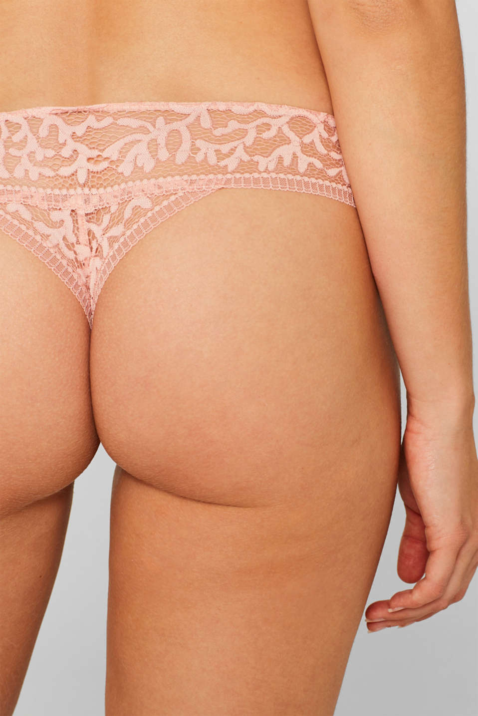 Bottoms, NUDE, detail image number 3