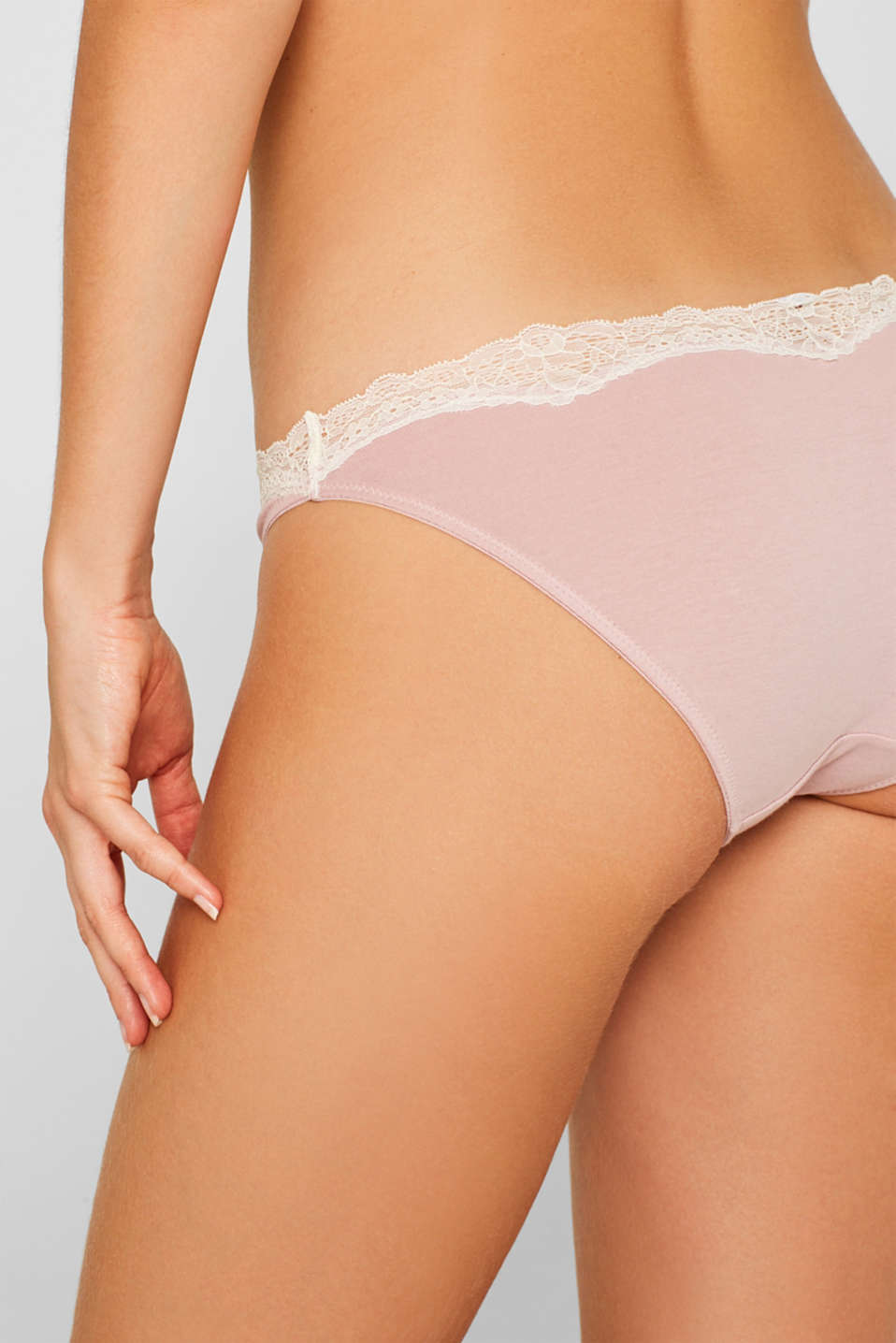 Bottoms, OLD PINK, detail image number 3