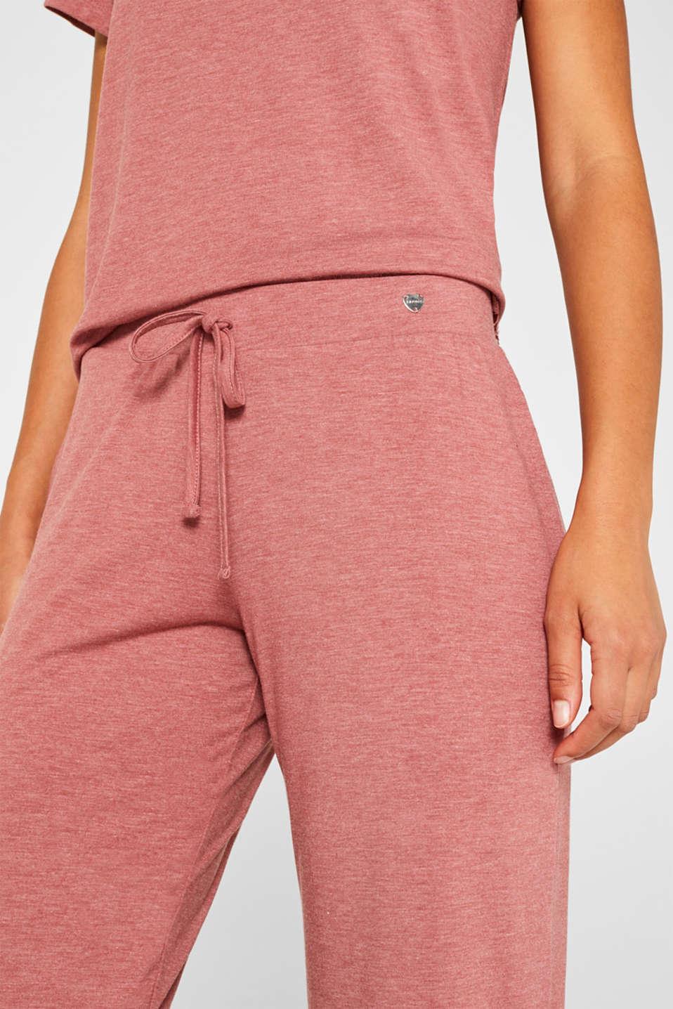 Nightpants, BLUSH, detail image number 1