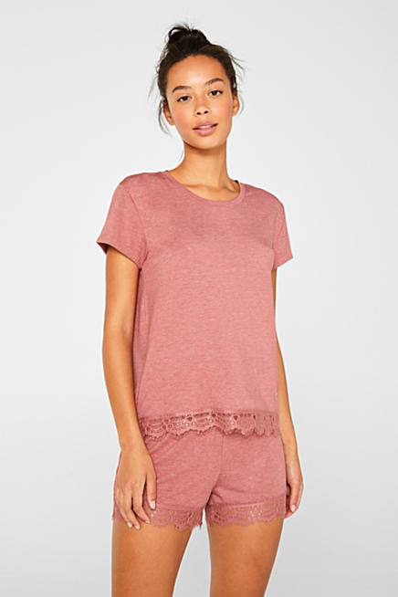 72145cc74ebf6 Esprit: Nightwear Pyjamas for Women | ESPRIT