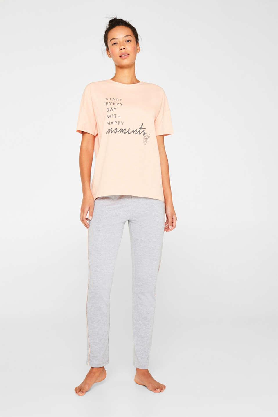 Pyjamas, NUDE, detail image number 0
