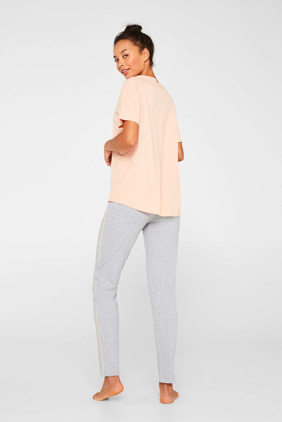 Pyjamas, NUDE, detail image number 1