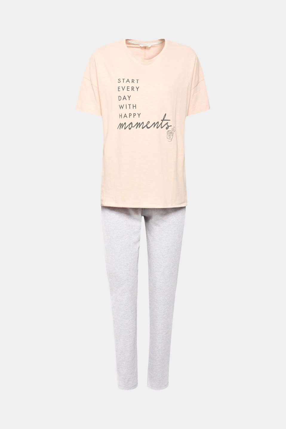 Pyjamas, NUDE, detail image number 4