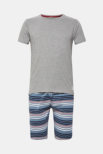 5cf06d70 Esprit: Pyjamas & Bademäntel für Herren im Online Shop   ESPRIT