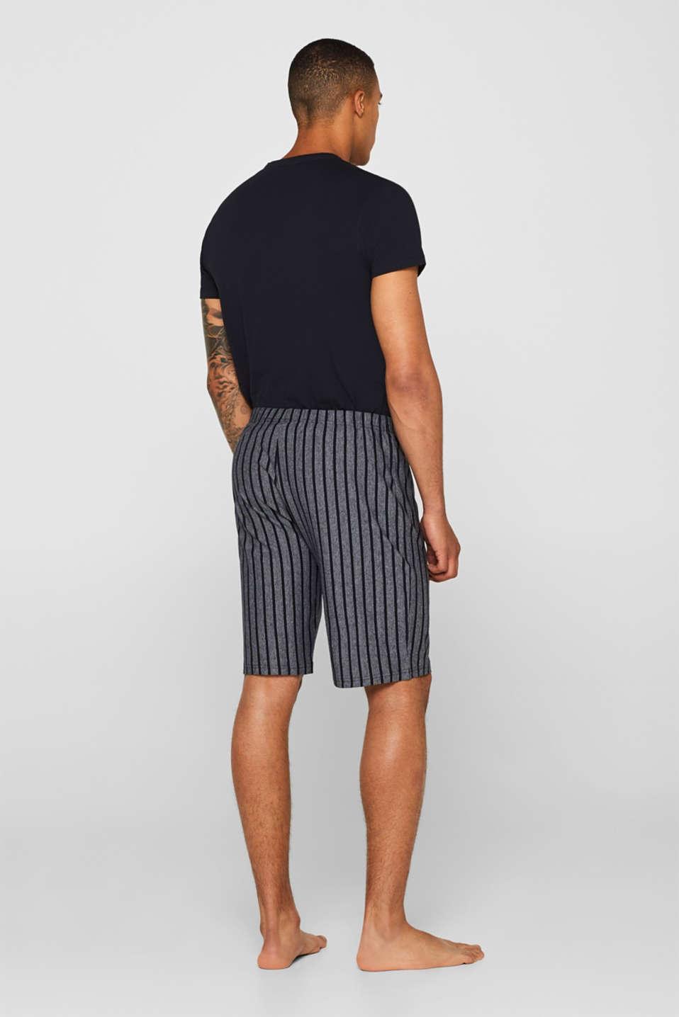 Pyjamas, BLACK, detail image number 2