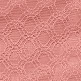 NYE hipster shorts with geometric lace, BLUSH, swatch