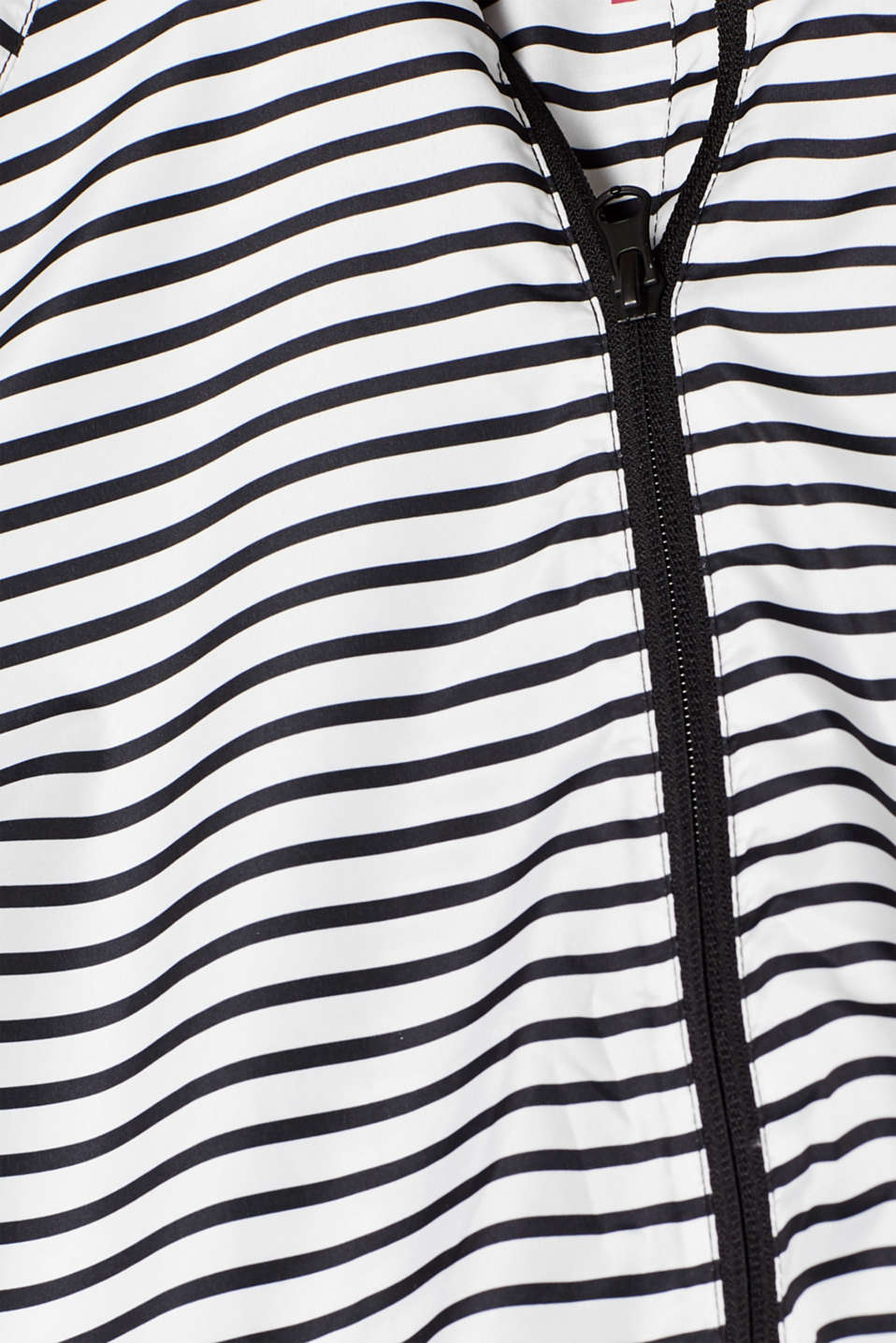 Jackets outdoor woven, OFF WHITE 3, detail image number 4