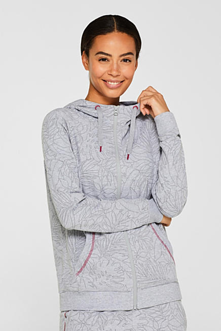 59c493c165053 Esprit : Sweatshirts femme sur notre boutique en ligne | ESPRIT