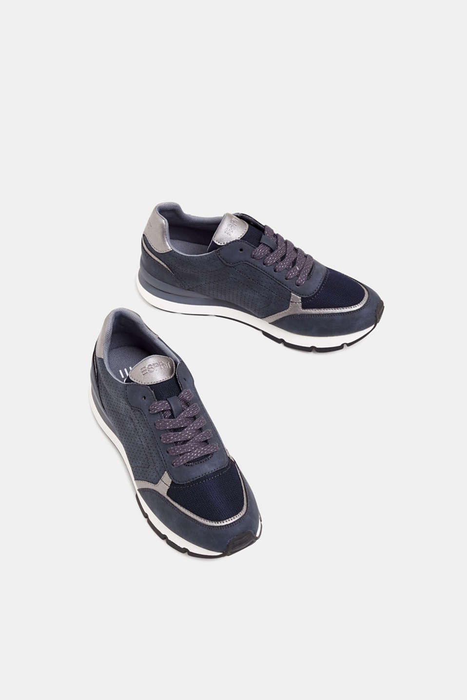 Casual Shoes others, NAVY, detail image number 6