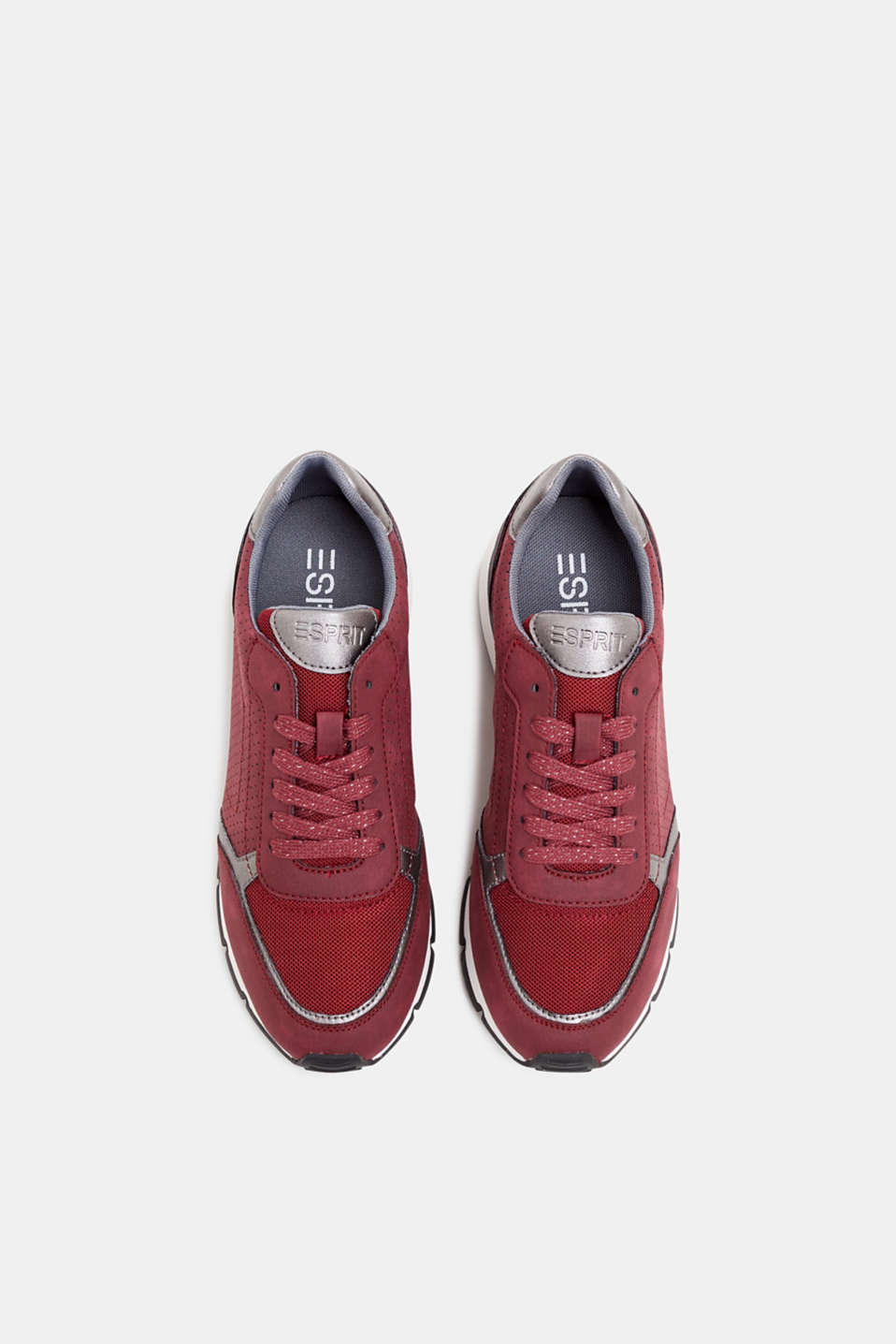 Casual Shoes others, BORDEAUX RED, detail image number 1
