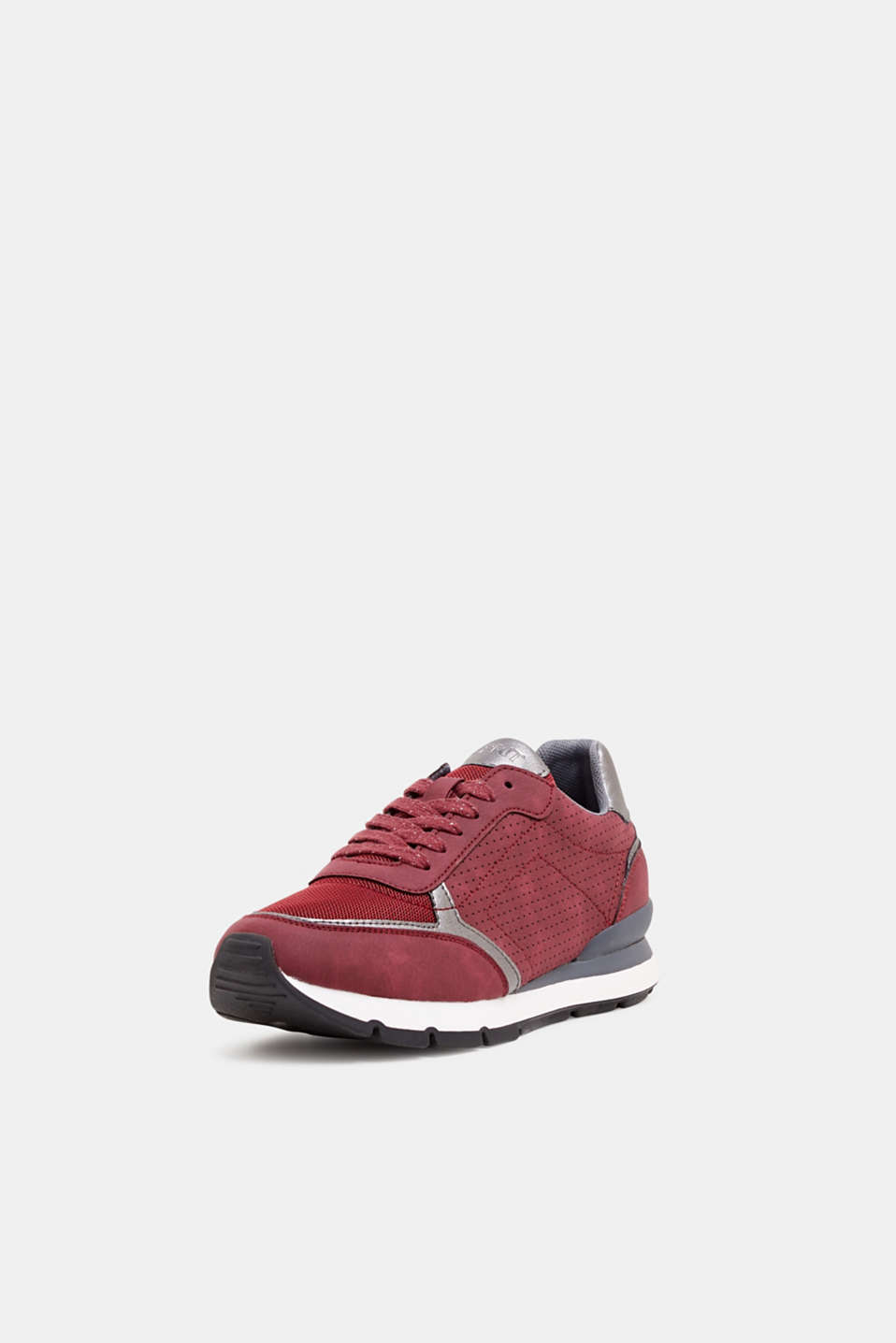 Casual Shoes others, BORDEAUX RED, detail image number 2