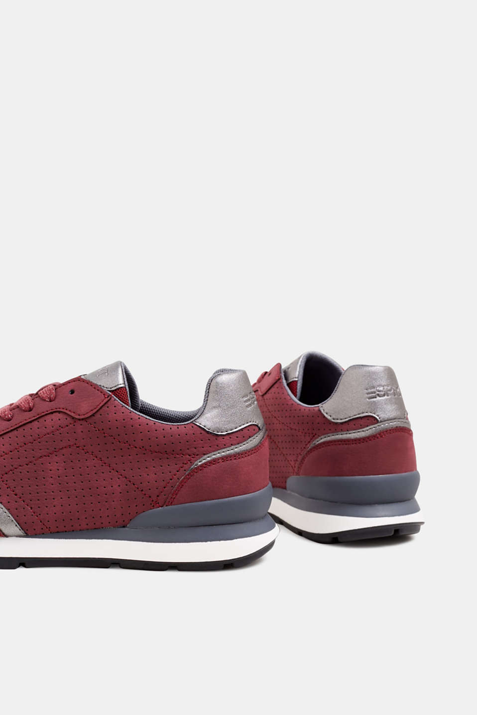 Casual Shoes others, BORDEAUX RED, detail image number 5