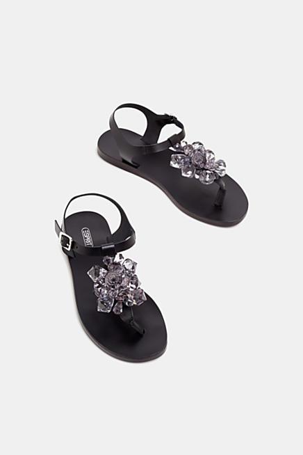 Voor In Dames Online Kopen Shop Esprit Sandalen De AjL4R35q