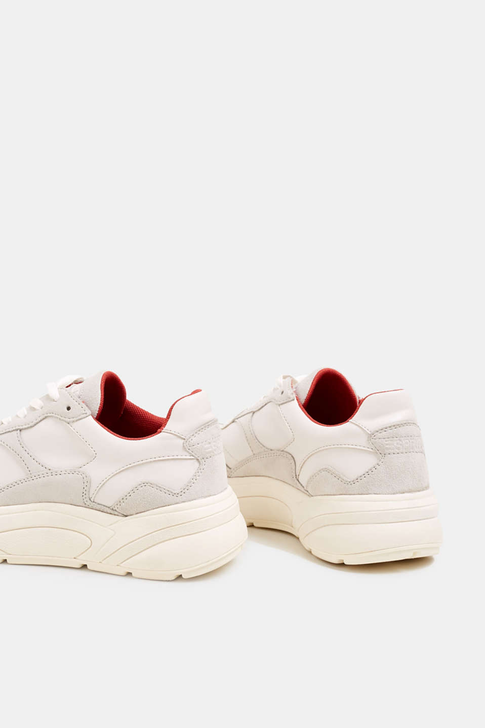 Casual Shoes others, OFF WHITE, detail image number 4