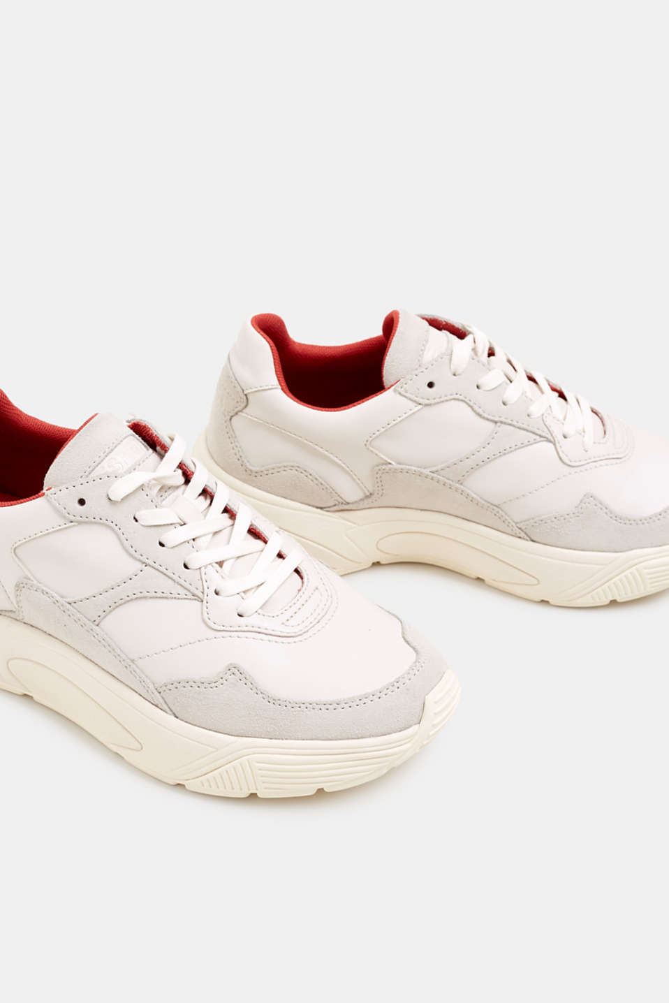 Casual Shoes others, OFF WHITE, detail image number 3