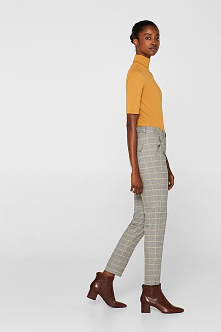 2a8b0c8207 Entdecke Damenhosen im Online Shop   ESPRIT